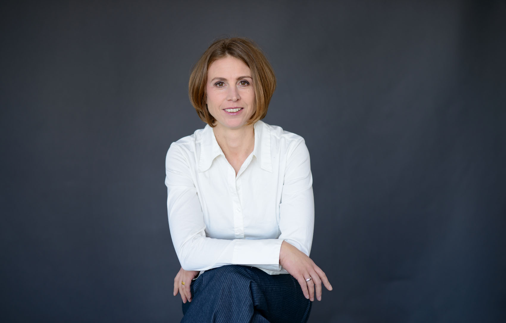Porträt Mai wallner